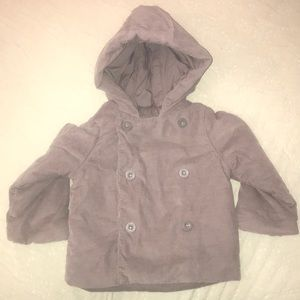 Baby gap light fall jacket 18-24 months